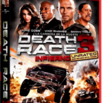 Death Race: 3  [2012][ DVDR][Latino][Accion][Multihost]