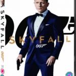 Skyfall  [2012][ DVDR][Latino][Accion][Multihost]