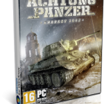 Achtung Panzer: Operation Star Complete Edition [2012][ PC][Ingles][Accion][Multihost]