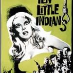 Ten Little Indians (DVD5)(NTSC)(Ing-Rus)(Thriller)(1965)