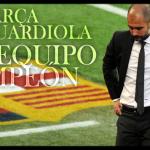 El Barça de Guardiola | Un equipo campeón [MP4][360p][Catalán][2012]