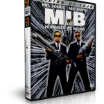 MIB:Men in Black   [1997][ DVDR][Latino][Accion][Multihost]