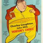 Hobson's Choice (DVD9)(NTSC)(Ingles)(Comedia)(1953)
