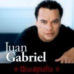 Juan Gabriel – Discografia Completa [1971-2013] [60 CDs + 2 DVDs] [MP3] [MEGA]
