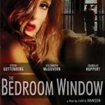 The Bedroom Window (DVD5)(NTSC)(Ingles-Latino)(Thriller)(1987)