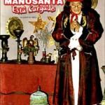 El Manosanta esta cargado (DVD5)(NTSC)(Lat)(Comedia)(1987)