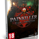 Painkiller Hell and Damnation   [2012][ PC][Espanol][Accion][Multihost]