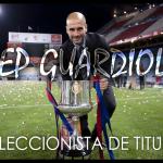 Pep Guardiola, el coleccionista de títulos [MP4][360p][2012][Castellano]