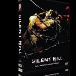 Silent Hill (2006) Remasterizada  [2006][ DVDR][Latino][Accion][Multihost]