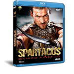 Spartacus: Blood and Sand [2010] Blu-Ray BD25[1080p Espanol Latino-Ingles[putlocker]
