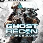 Tom Clancy's Ghost Recon Future Soldier  [2012][ PC][Espanol][Accion][Multihost]
