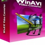 WinAVI Video Converter v11.6.1.4734 (Multileng-ESP) (MultiH)