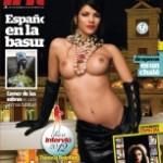 Revista INTERVIU 06 Enero 2013 Daniela Botelho+FOTOS