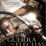 Guerra de flechas (2011) (HDRip) (Castellano) (MultiHost)