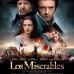 Los Miserables (2012) (DVDScreener) (VOSE) (MultiHost)