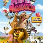 Madly Madagascar: La Pócima del Amor (2013) [DVDRip] [Latino] [Animacion] [1 Link]