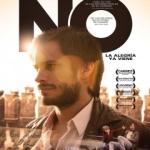 No (2012) (DVDSCreener) (Español) (MultiHost)