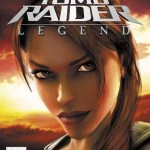 Lara Croft Tomb Raider Legend  [2006][ PC][Espanol][Accion][Multihost]