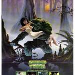 Swamp Thing (DVD5)(NTSC)(Ingles)(Terror)(1982)