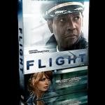 Flight [2012] [DVDCustom] [NTSC] [Ing/Sub Español 5.1]