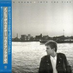 Bryan Adams – Into The Fire 1987 (2012)