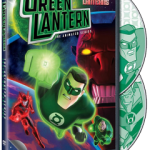 Green Lantern: Rise of the Red Lanterns   [2013][ DVDR][Latino][Accion][Multihost]