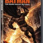 Batman: The Dark Knight Returns Part 2   [2013][ DVDR][Latino][Accion][Multihost]