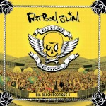 Fatboy Slim – Big Beach Bootique 5(2013)