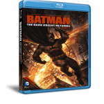 Batman: The Dark Knight Returns, Part 2  [2013][ BLU RAY BD25][Latino][Accion][Multihost]