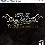 Ys 1 y 2 Chronicles Plus [2013][ PC][Ingles][Accion][Multihost]