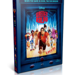 Wreck It Ralph [2012] [DVDCustom] [Ntsc] [Latino/Otros]