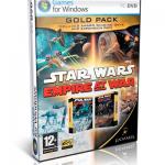 Star wars Empire At War Gold Pack [2007][ PC][Espanol][Accion][Multihost]