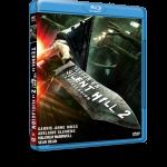 Silent Hill: Revelation  [2012][ BLU RAY x264][Latino][Accion][Multihost]