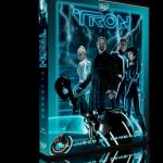 Tron Legacy – Tron: El Legado  [2010][ DVDR][Latino][Accion][Multihost]