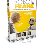Robot And Frank [2012] [DVDFull] [Ntsc] [Latino/Otros 5.1]