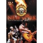 Guns n`Roses – Live In New York (1988)