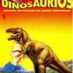 Dinosaurios Planeta DeAgostini (58-58) (Español) (MultiHost)
