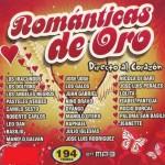 VA – Romanticas de Oro en Español (2012) (MP3) (MultiHost)