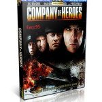 Company of Heroes [2013] [Full Blu Ray 1080p] [BD50gb] [Audio y Subs English/Español Latino/Otros]