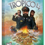 Tropico 4 + Modern Time PC Full Expansion [2012][ PC][Espanol][Accion][Multihost]
