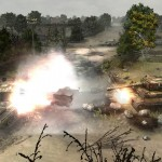 Company of heroes Tales of valor   [2009][ PC][Espanol][Accion][Multihost]