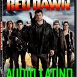 Red Dawn   [2012][ DVDR][Latino][Accion][Multihost]