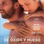 De óxido y hueso [2012] [DvdRip] [Audio Latino]
