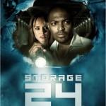 Storage 24 [2012] [DVDRip] subtitulada