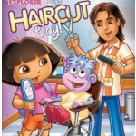 Dora la exploradora – Día de cortar el pelo [2012] [DvdRip] Latino