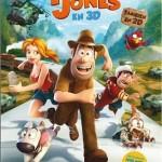 Tadeo Jones y El Tesoro De Los Incas 2012 [DVDRIP] [Castellano]
