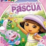 Dora – una aventura en Pascua [2012] [DvdRip] Latino