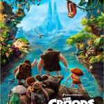 Los Croods – Una aventura prehistórica [2013] [TScreener] [Latino] Preestreno