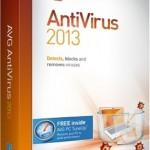 AVG Anti-Virus Pro & AVG Internet Security 13.0 [X32 X64] [Español] [2013]