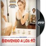 Bienvenido A Los 40 [2012] [dvdRip] Español Latino
